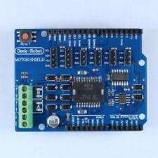 L298P Shield R3 DC Motor Driver Module 2A H-Bridge 2 way Arduino UNO 2560 L40