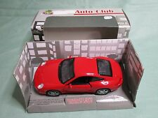 AF094 PLAYLAND AUTOCLUB PORSCHE 911 997 CARRERA S COUPE 1/32 VOITURE A FRICTION