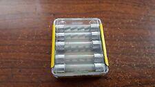 AGC-5 COOPER BUSSMANN AGC5 FUSE 5 AMP, 5 pc