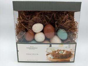 Unscented Easter Egg and Nest Vase Filler - Threshold