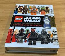 White Boba Fett Mini Figure Rare With Lego Star Wars Character Encyclopedia