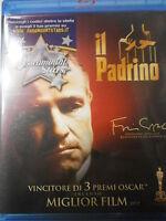 IL PADRINO - IL PRIMO FILM IN BLU-RAY NUOVO DA NEGOZIO - COMPRO FUMETTI SHOP