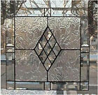 """Victorian Bevel Frame Kit 17"""" an easy Stained Glass project (( BEVELS ONLY ))"""