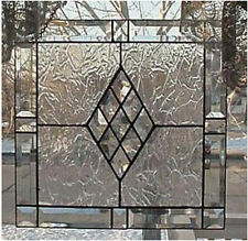 "Victorian Bevel Frame Kit 17"" an easy Stained Glass project (( BEVELS ONLY ))"
