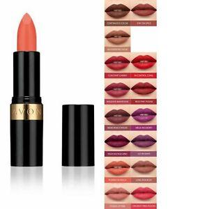 Avon True Power Stay Lipstick Long Lasting Lightweight 10 hr wear