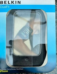 BELKIN DUAL-FIT ARMBAND FOR IPHONE