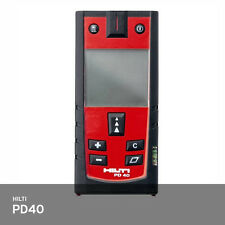Hilti PD-I Laser Range Meter Distance Pulse Power 200m IP65 +/-1.0mm FedEx