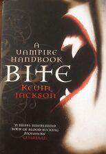 A Vampire Handbook - BITE, Kevin Jackson