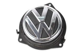 6R6827469B 6R6827469B VW Polo 6R Heckklappengriff Taster Emblem Griff Öffner