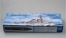 Trumpeter 1/350 04524 USS Cole DDG-67 model kit ◆