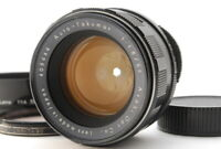 Excellent+3 PENTAX Super-Takumar 55mm f/1.8 MF Standard Lens for M42 From Japan