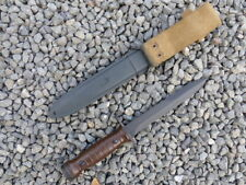 Italian M1 carbine bayonet un issued condition, Air Force