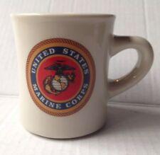 UNITED STATES MARINE CORPS EOB PATHFINDERS TERPES HEAVY COFFEE MUG, VINTAGE