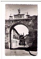 Postcard: Arco de Santa Marina, Leon, Spain