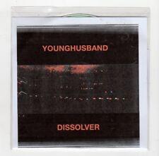 (ID194) Younghusband, Dissolver - DJ CD