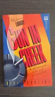 Gun in Cheek by Bill Pronzini 1987 SC 1st SC Edition/1st Printing SIGNED Pulps