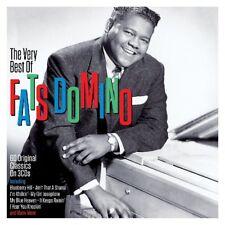 FATS DOMINO - VERY BEST OF  3 CD NEU