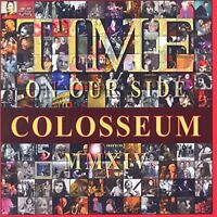 Colosseum - Time On Our Side [CD]