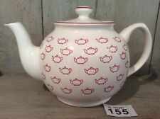 Sadler Large Teapot 1 3/4 Pints VGC