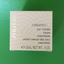 Shiseido Concentrate Eye Wrinkle Cream 15 ml NEU/OVP Versigelt