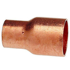 "1-1/4"" x 3/4"" Reducing Coupling Copper"