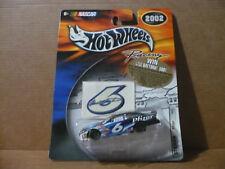 2002 Hot Wheels Nascar Mark Martin 1:64 Pfizer