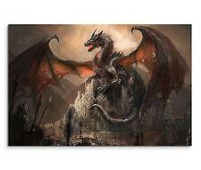 Deko-Bilder & -Drucke mit Drachen fürs Kinderzimmer