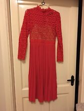 Little Mistress Midi Dress Size 8 Only Worn Once And Has Been Dry cleaned.€90New