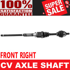 FRONT RIGHT CV Joint Axle Shaft For VOLVO S40 05-06 AWD Automatic Transmission