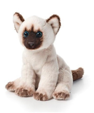 Nat & Jules 5.5 in. Himalayan Beanie Cat from Demdaco Art Craft Collection