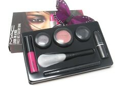 MAC Look In A Box Face Kit Sultry Diva, 7 Piece Limited Edition Set, NIB