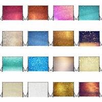 Dreamlike Glitter Theme Photography Background Studio Vedio Photo Backdrops Hot