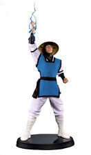MORTAL KOMBAT - Lord Raiden 1/4 Scale Statue (Pop Culture Shock) #NEW