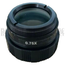Used Navitar 1 60111 075x Zoom Lens