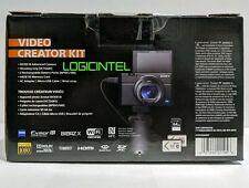 Sony RX100 III Video Creator Kit DSC-RX100 III Brand New Perfect Vlogger Kit