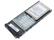 """Ibm Tamaño mediano 300 Go 2.5"""" 10K 6 G SAS V7000 disco duro 00y2682 85y5862"""