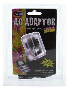 Nyko Nintendo A/C Adaptor (Game Boy Color, Game Boy)