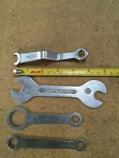 VINTAGE 4 x Campagnolo Spanners