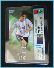 ROOKIE WC Lionel Messi Panini Goaaal! 2006 World Cup Card