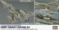 EUROPEAN/NATO AIRCRAFT WEAPONS SET(METEOR, IRIS, SCALP, BRIMSTONE)X7215 HASEGAWA