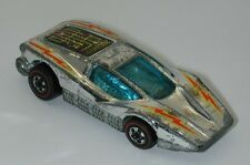 Redline Hotwheels Chrome 1976 Large Charge oc10213