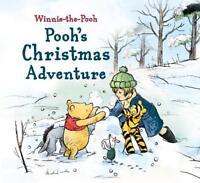 Winnie-the-Pooh: Pooh's Christmas Adventure, Egmont Publishing UK, New