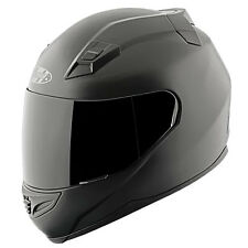NEW JOE ROCKET RKT 12 MATTE BLACK POLAR NIGHT MOTORCYCLE HELMET SIZE LARGE
