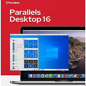 Parallels Desktop 16 *Lasted Version*Pre-activated