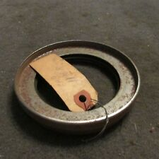 NOS 1940's - 1970's FORD MEDIUM HEAVY TRUCK FRONT GREASE SEAL RETAINER TGAA1190A