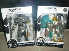 MAGIC THE GATHERING LEGACY COLLECTION LOT 2 GARRUK WILDSPEAKER AJANI 3 GOLDMANE
