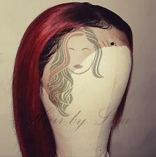 Frontal Wig Making
