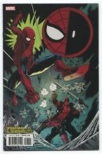 Spider-Man Deadpool (2018) #23 - Scott Hepburn 1:25 Variant - Marvel Comics
