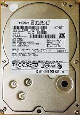 "1TB SATA 3.5"" HITACHI DESKTOP DISCO RIGIDO INTERNO 3.5 POLLICI PC CCTV DVR"