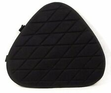 Motorcycle Driver Seat Gel Pad for Harley-Davidson XL1200C Sportster 1200 Custom
